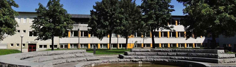 Polytechnische Schule Neumarkt am Wallersee
